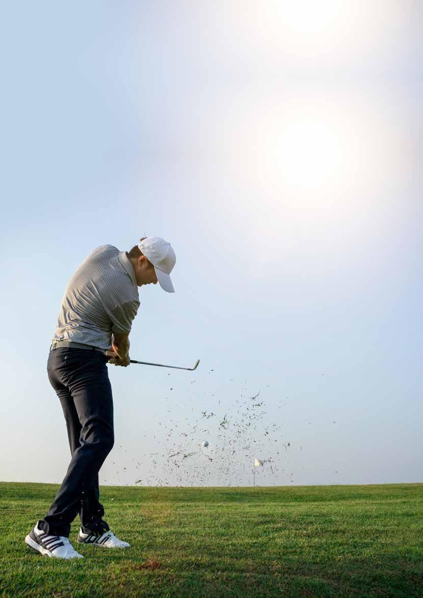 Page 14 of Golf European Tour