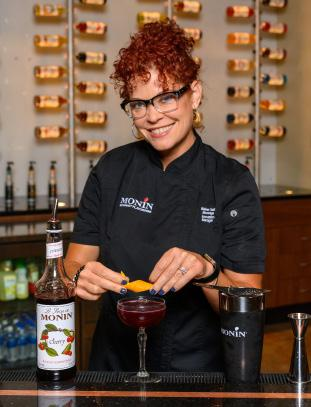 Page 24 of Springtime Inspiration Recipes from Melissa Nasits, Monin Beverage Innovation Manager