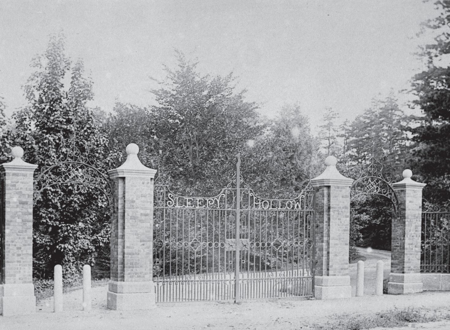 Page 32 of Sleepy Hollow Cemetery: Beyond Authors Ridge