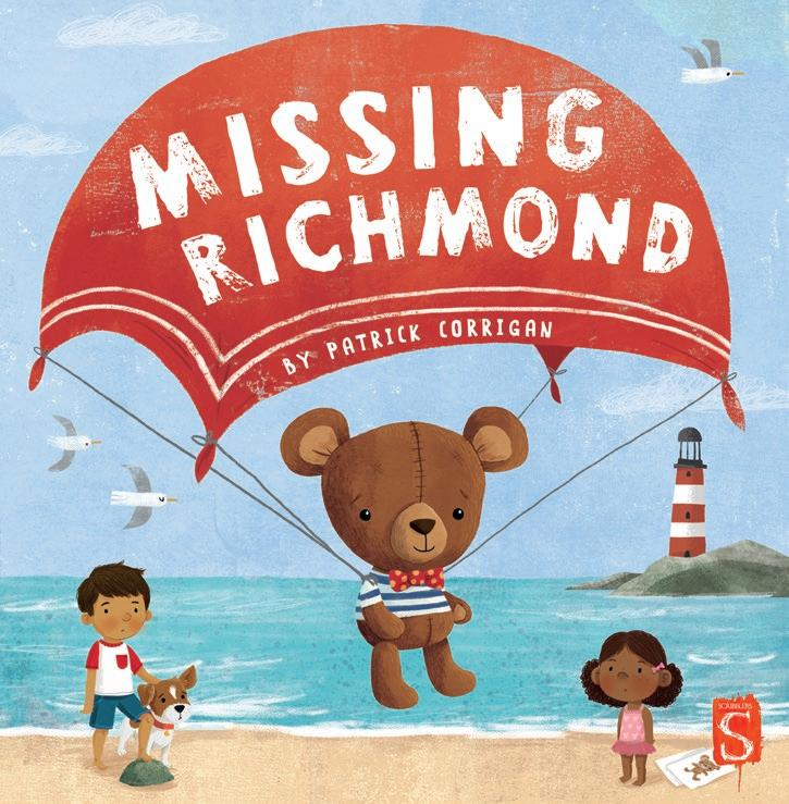 Page 28 of Missing Richmond/ The Remarkable Pigeon