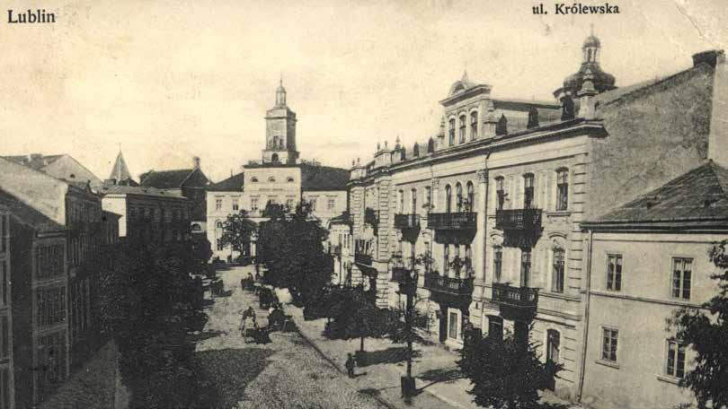 Page 46 of Ohydny mord w Pułankowicach tekst Mariusz Gadomski foto WBP im. H. Łopacińskiego w Lublinie, Wikipedia