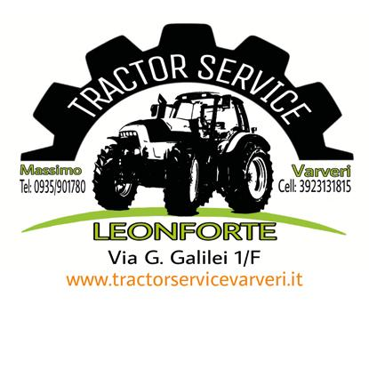 Page 80 of TRACTOR SERVICE