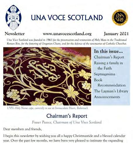 Page 28 of Memories of the Latin Mass in 1960s Lanarkshire