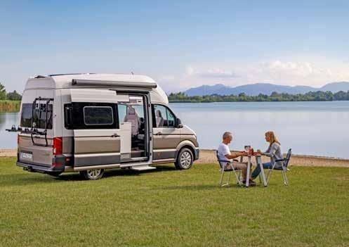 Page 38 of Clubmobil : locations de camping-cars au Luxembourg et dans le monde