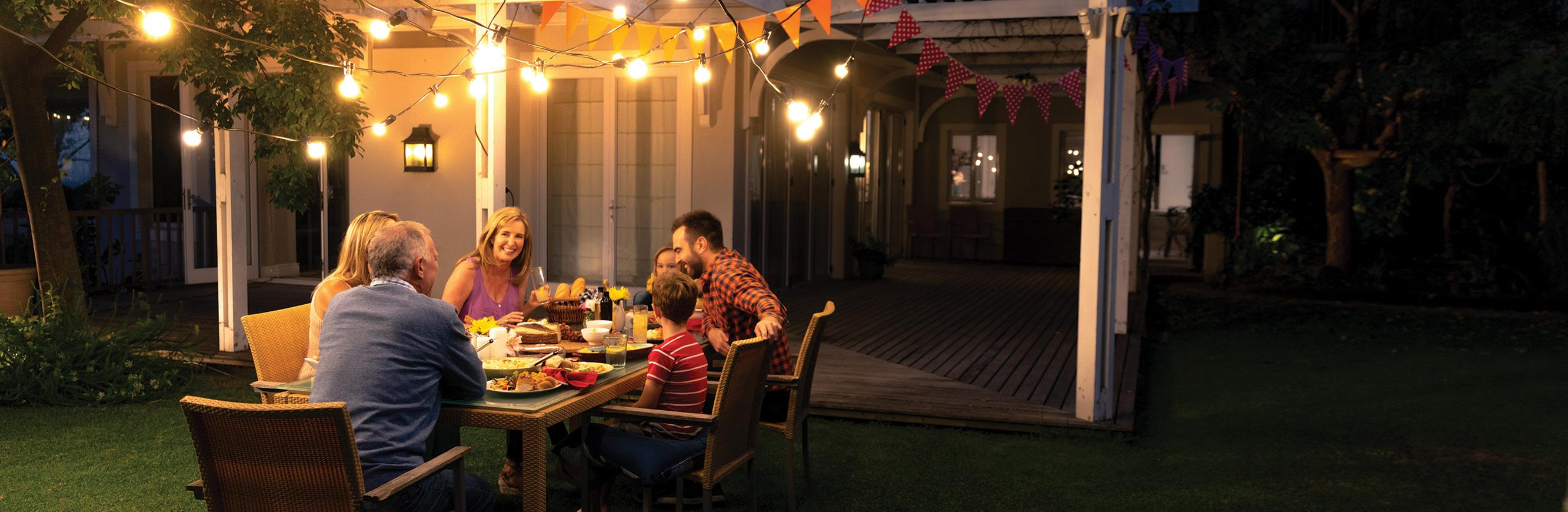 Page 24 of Backyard Oases –Making The Outdoors An Extension Of Our Indoor Living Spaces