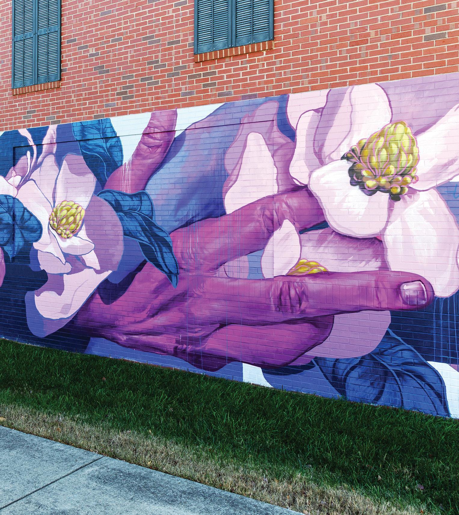 Page 14 of Hidden Gems –Public Art Around Town