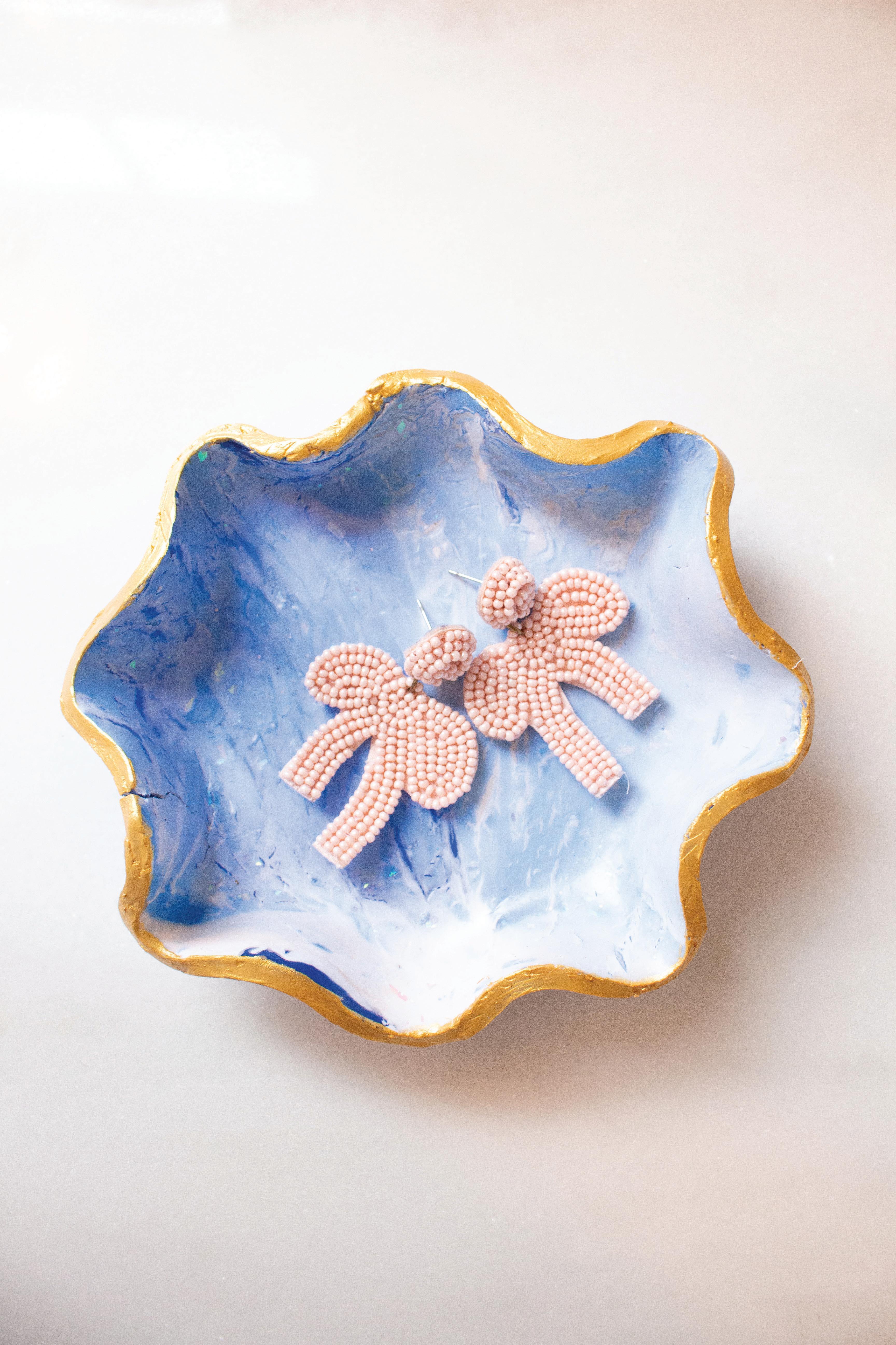 Page 54 of Rebecca's Corner: Polymer Clay Dish