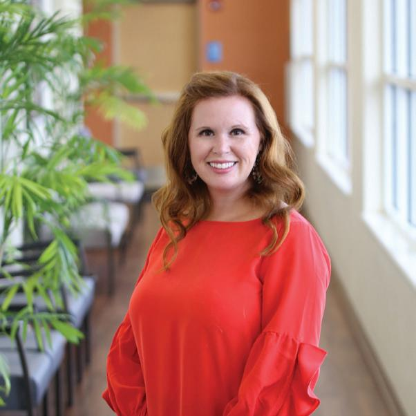 Page 34 of Child Abuse Prevention Month: Meg Temple