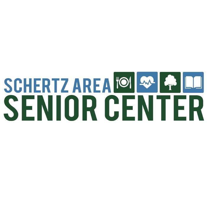 Page 12 of Schertz Area Senior Center