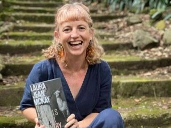 Page 14 of Old Scholar wins Australia's richest literary prize