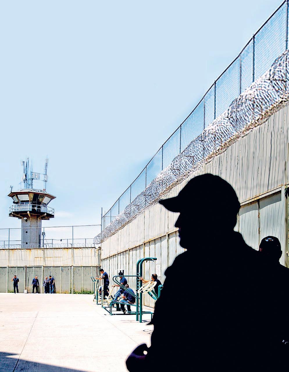 Page 6 of Mensaje amenazante a las autoridades penitenciarias de la ciudad de México