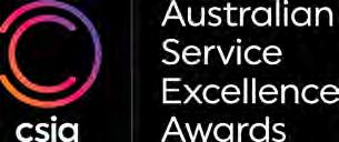 Page 8 of 2021 Australian Service Excellence Awards