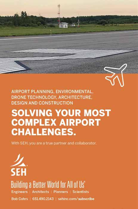 Page 6 of Airport Sponsor, Make Sure You Try To Settle - by Gregory J. Reigel