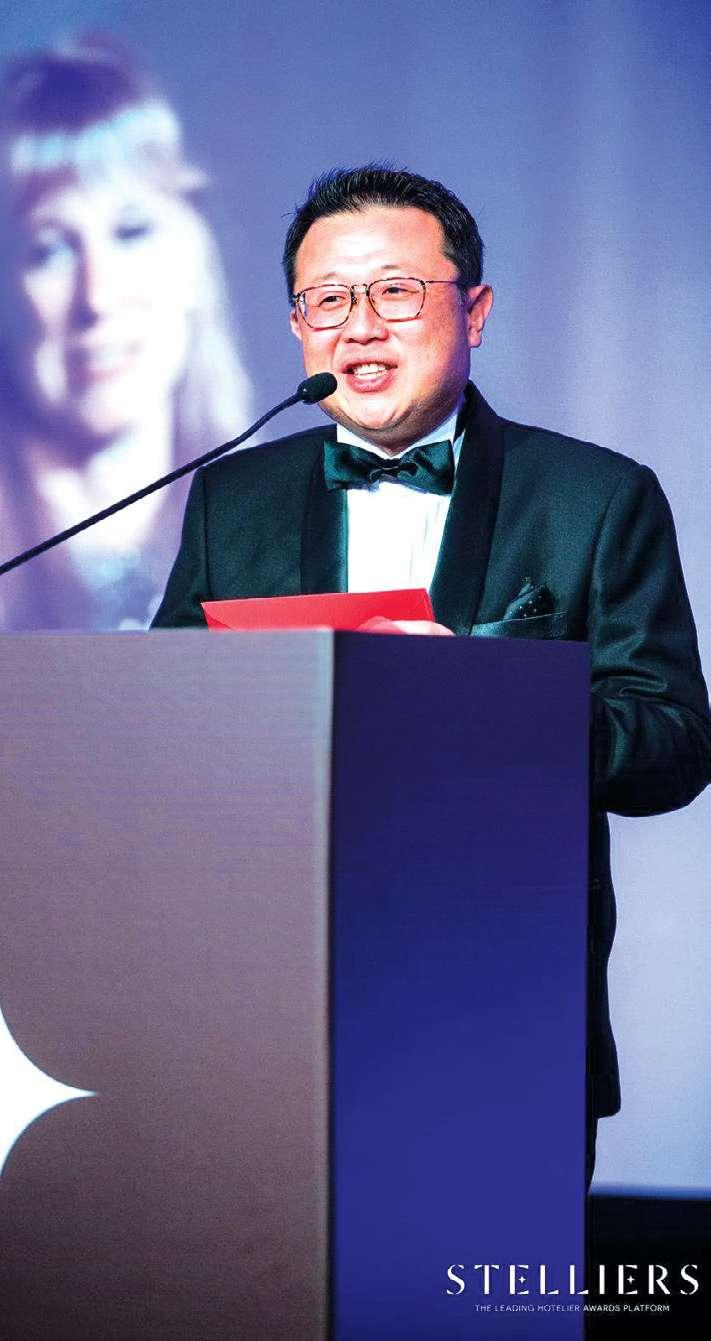 Page 56 of Marco Polo Hotels – HK GM receives award from