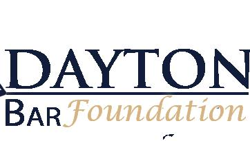 Page 12 of DAYTON BAR FOUNDATION