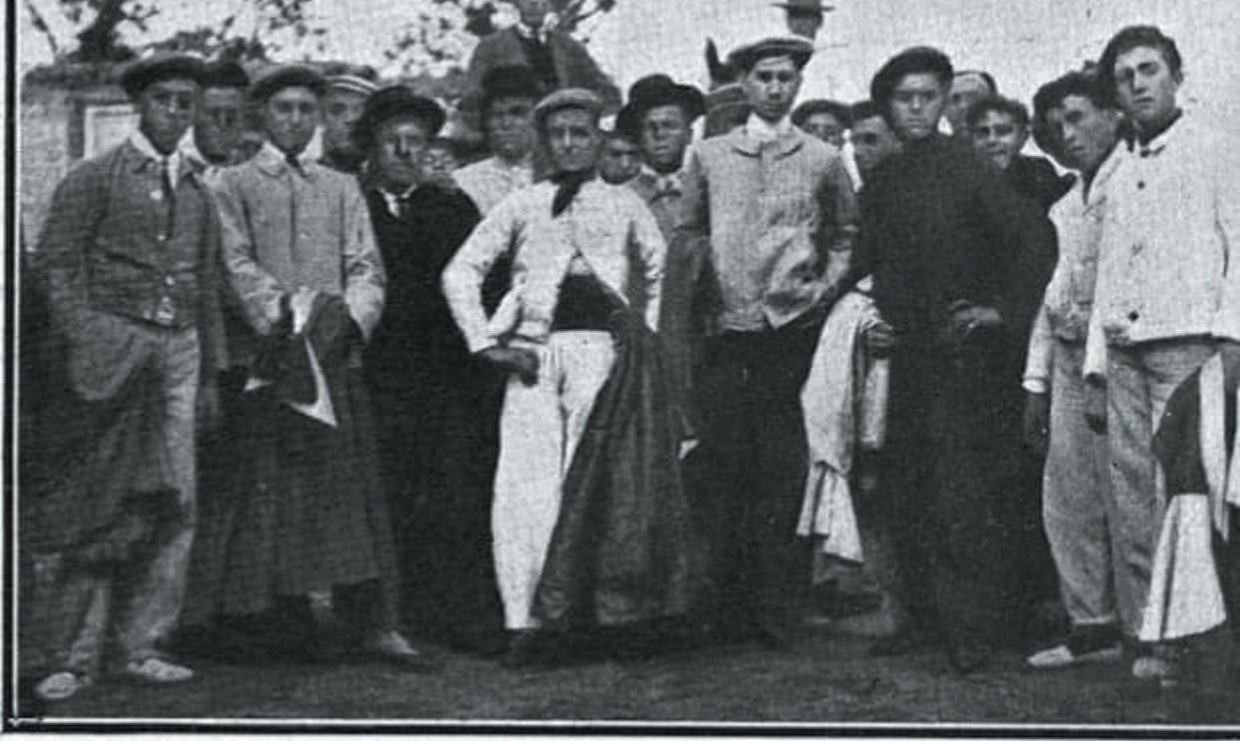 Page 20 of LA TAUROMAQUIA EN ALCALÁ DE HENARES