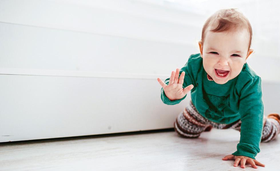 Page 31 of Was Babys glücklich macht