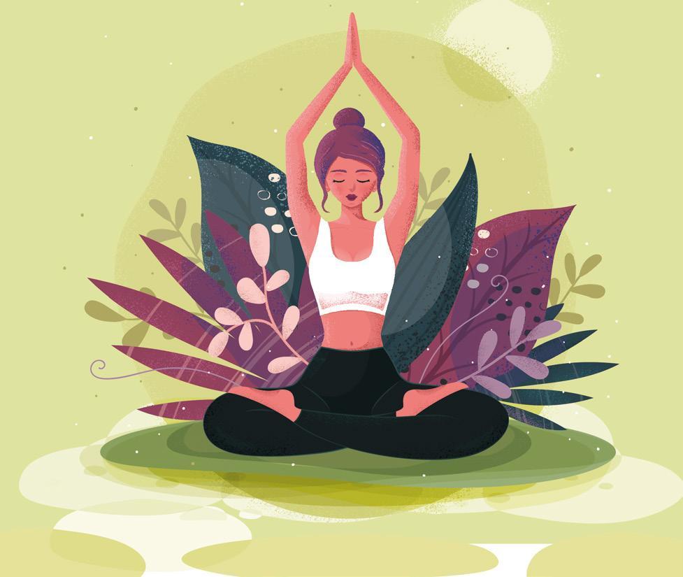 Page 18 of Gesund und ausgeglichen