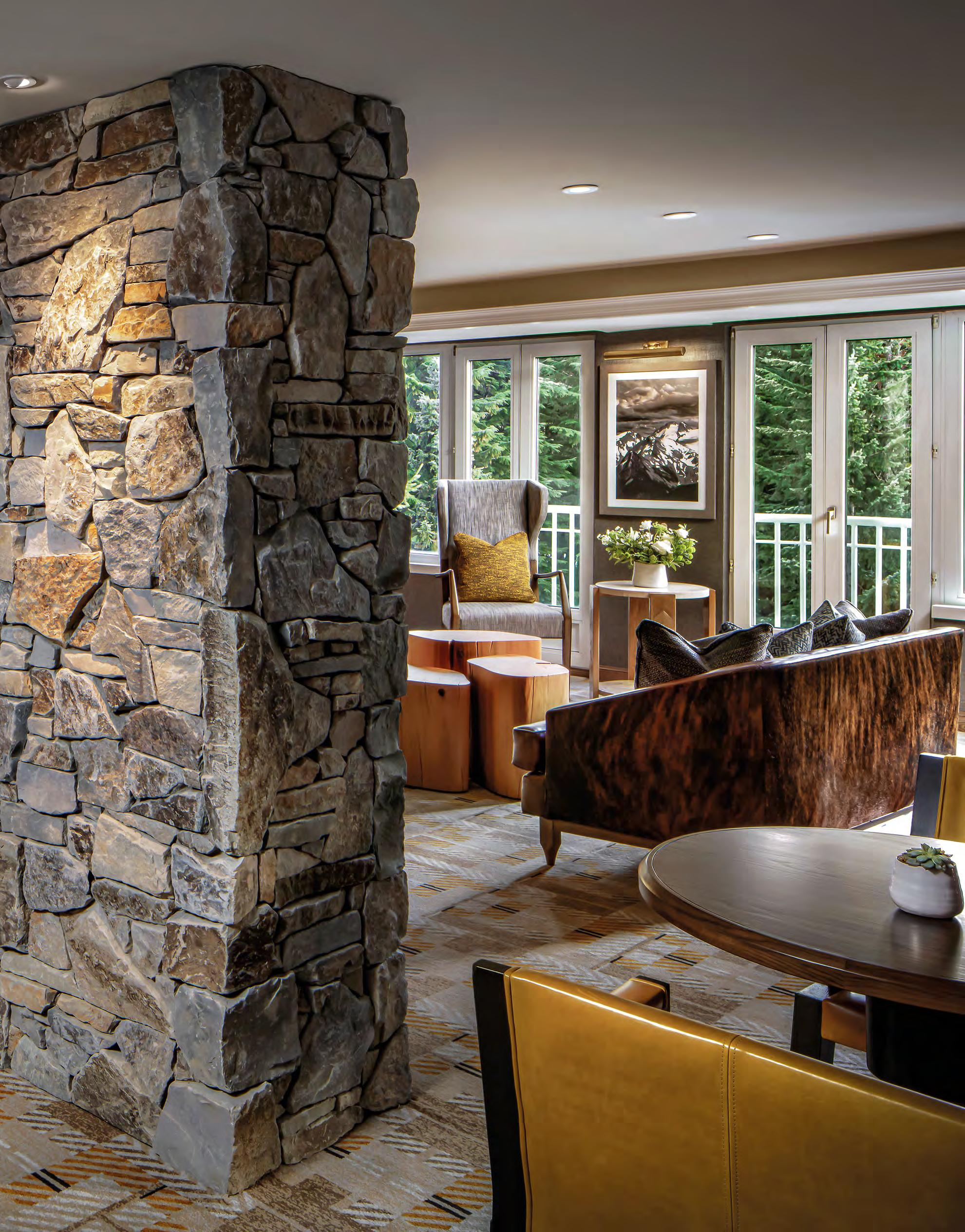 Page 118 of Fairmont Chateau Whistler