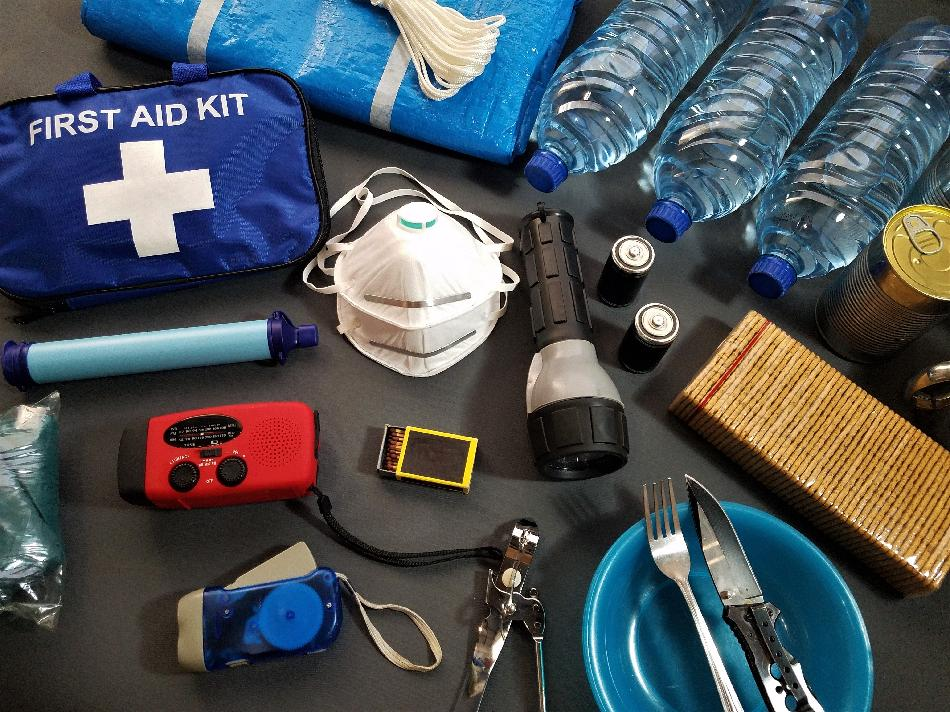 Page 56 of Disaster Preparedness