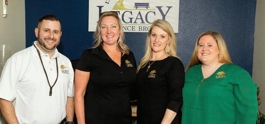 Page 60 of Legacy Insurance Brokers Grand Opening