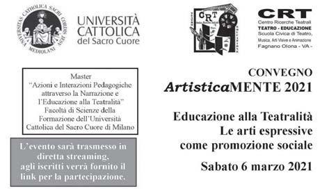 Page 14 of CONVEGNO ARTISTICAMENTE