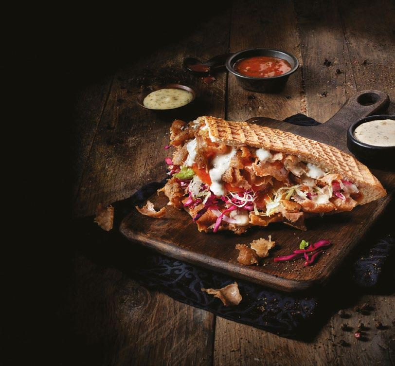 Page 49 of German Doner Kebab Set To Open 47 New Restaurants In The Uk By The End Of 2021