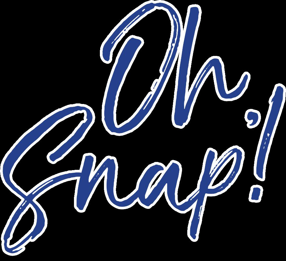 Page 18 of OH, SNAP