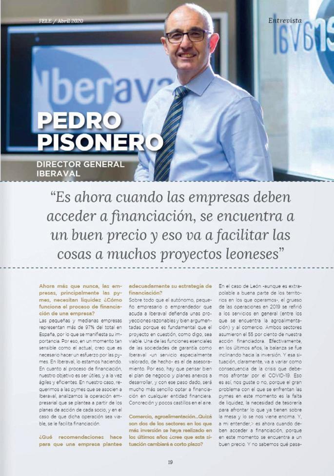 Page 28 of Iberaval en la prensa