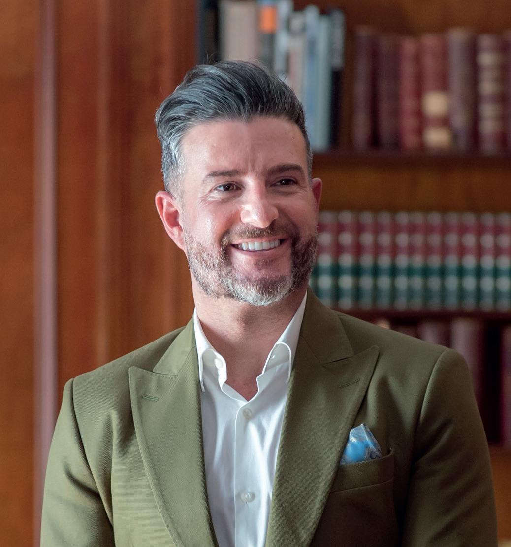 Page 12 of Entrevista Javier Coterillo, CEO de Farmaquivir