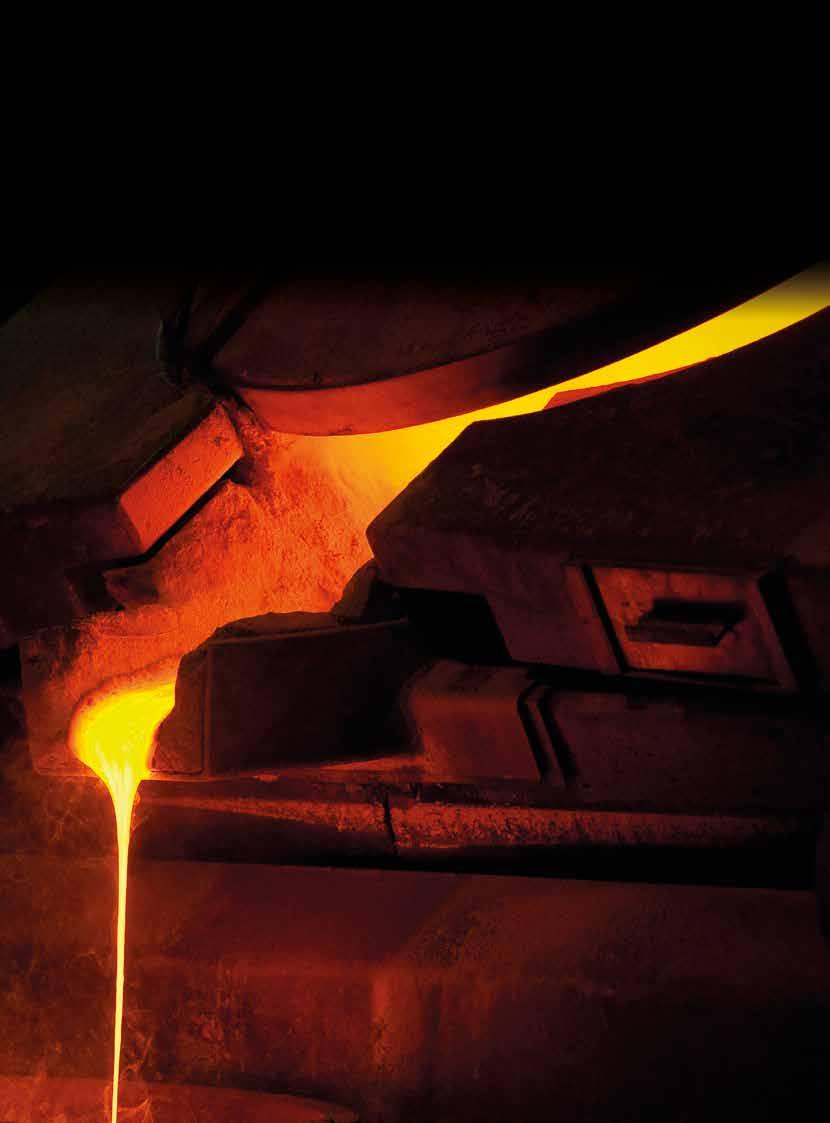 Page 8 of Barrick Gold: Delivery and development