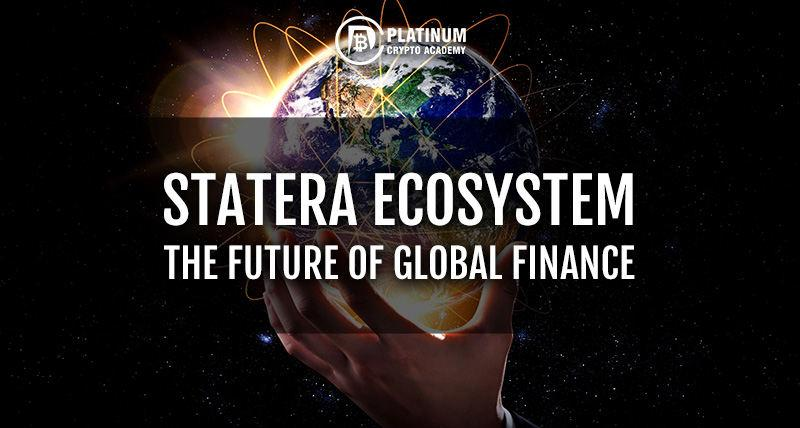 Page 32 of STATERA ECOSYSTEM – THE FUTURE OF GLOBAL FINANCE