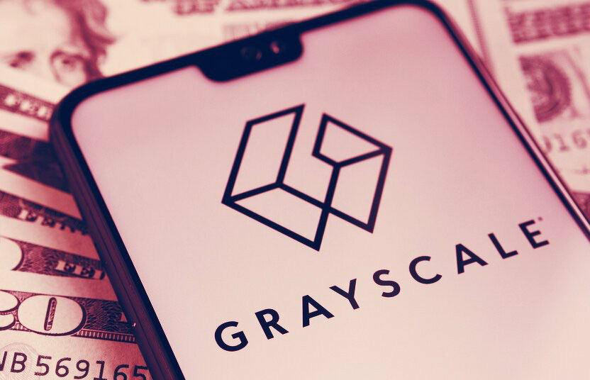 Page 16 of Grayscale Wants to Turn Its Bitcoin Trust into an ETF