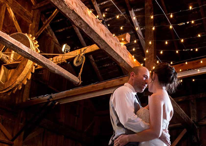 Page 28 of 7 REASONS TO HOST YOUR WEDDING CLOSE TO HOME