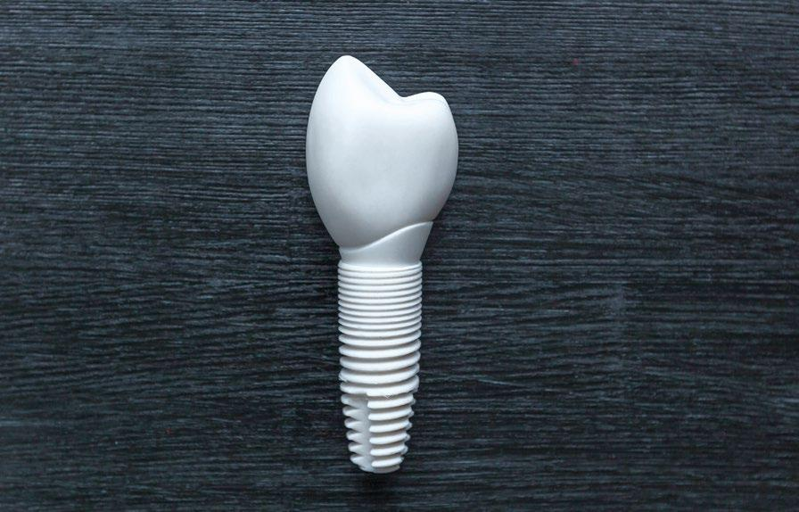 Page 66 of Zirconia Dental Implants