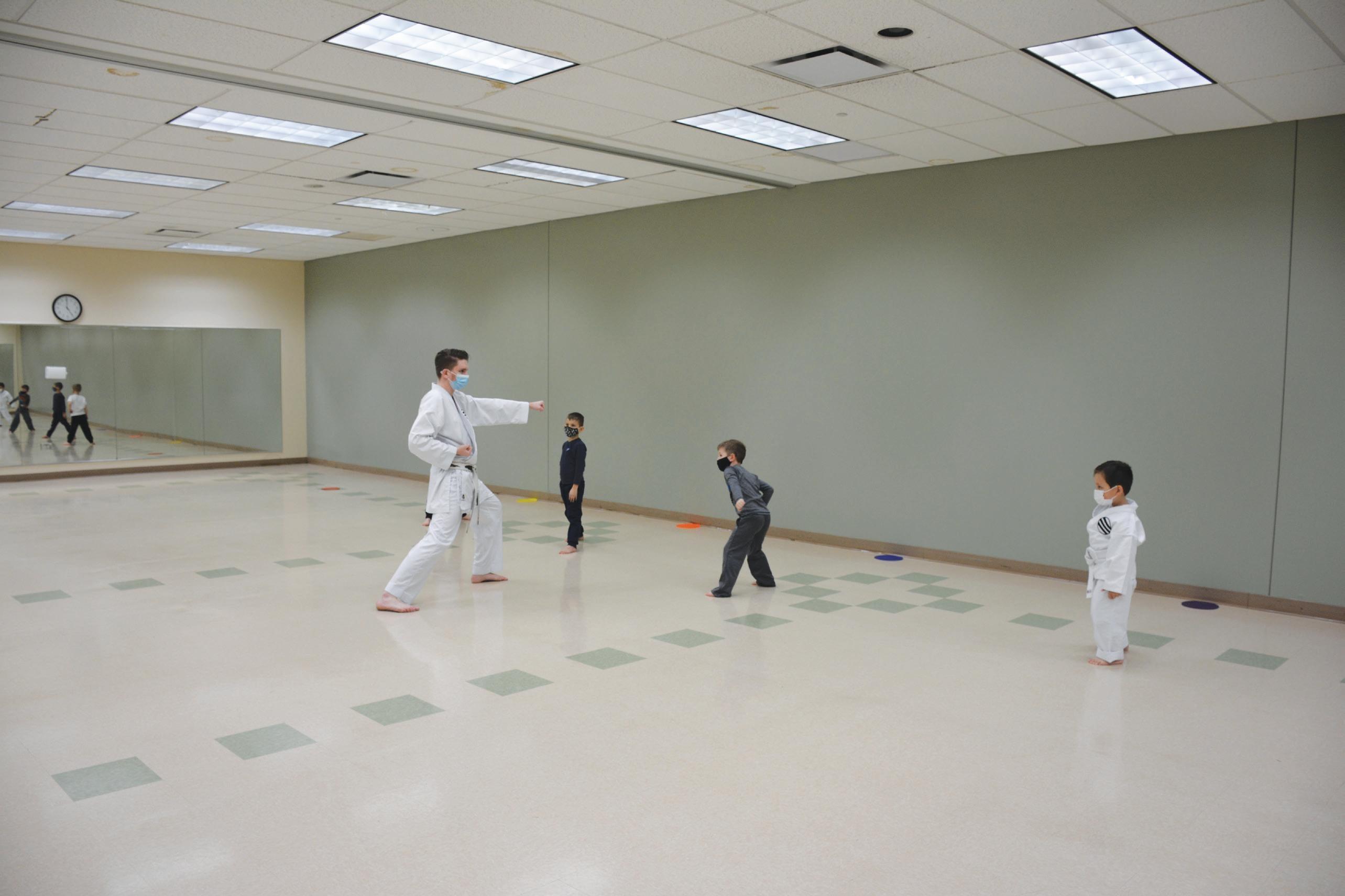 Page 34 of Martial Arts