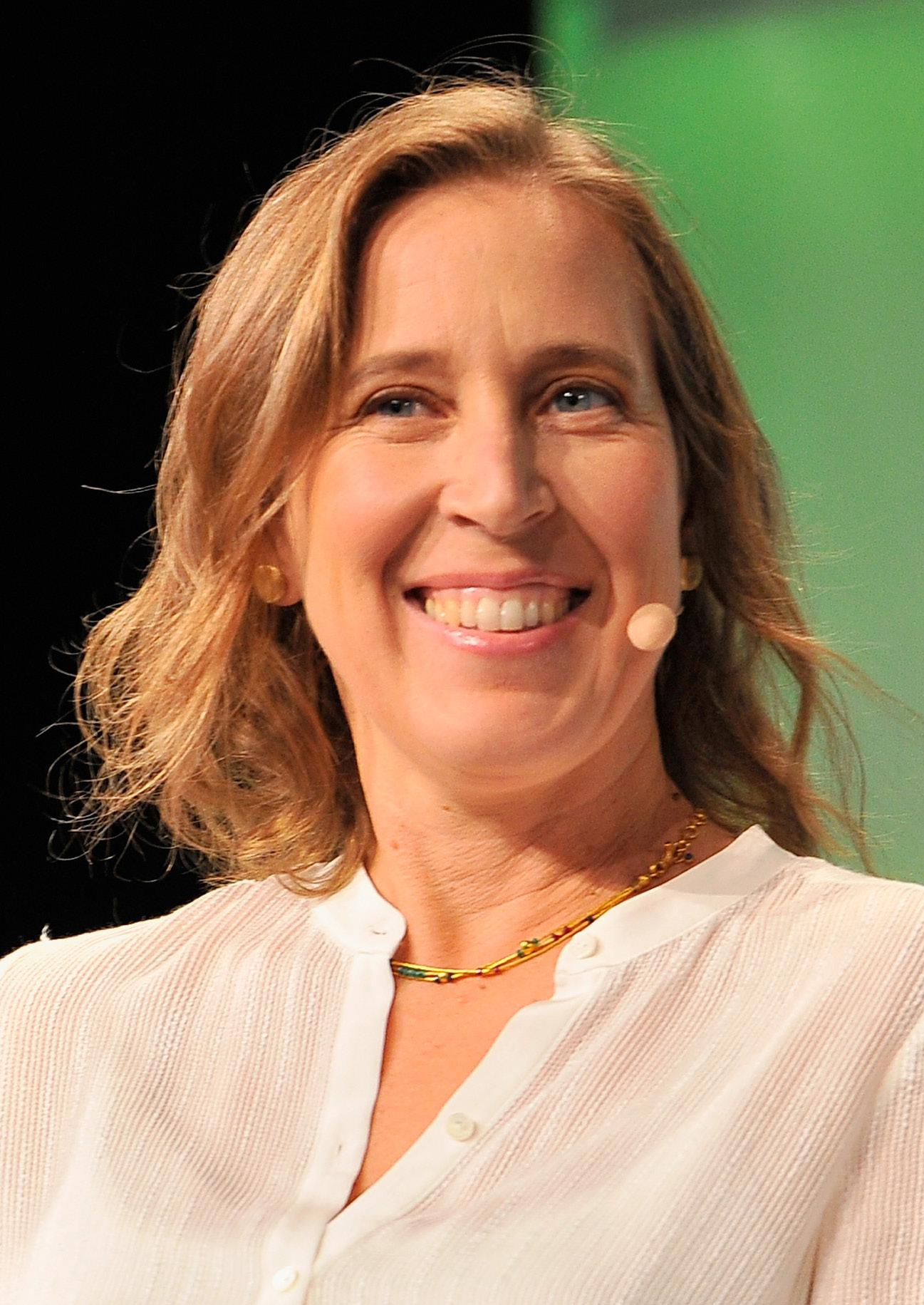 Page 20 of Legend: Susan Wojcicki