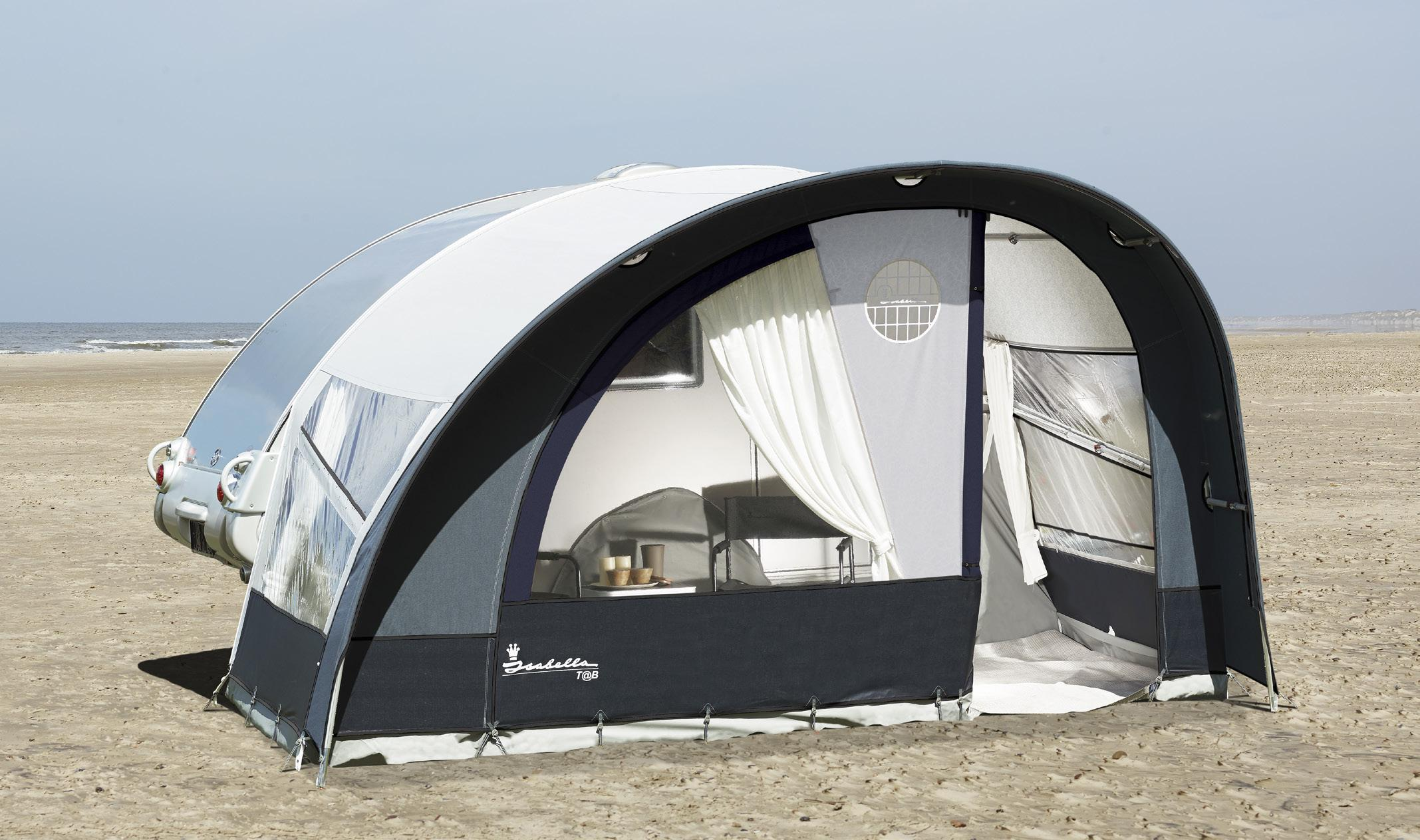 Page 30 of T@B Awning or Sun Canopy
