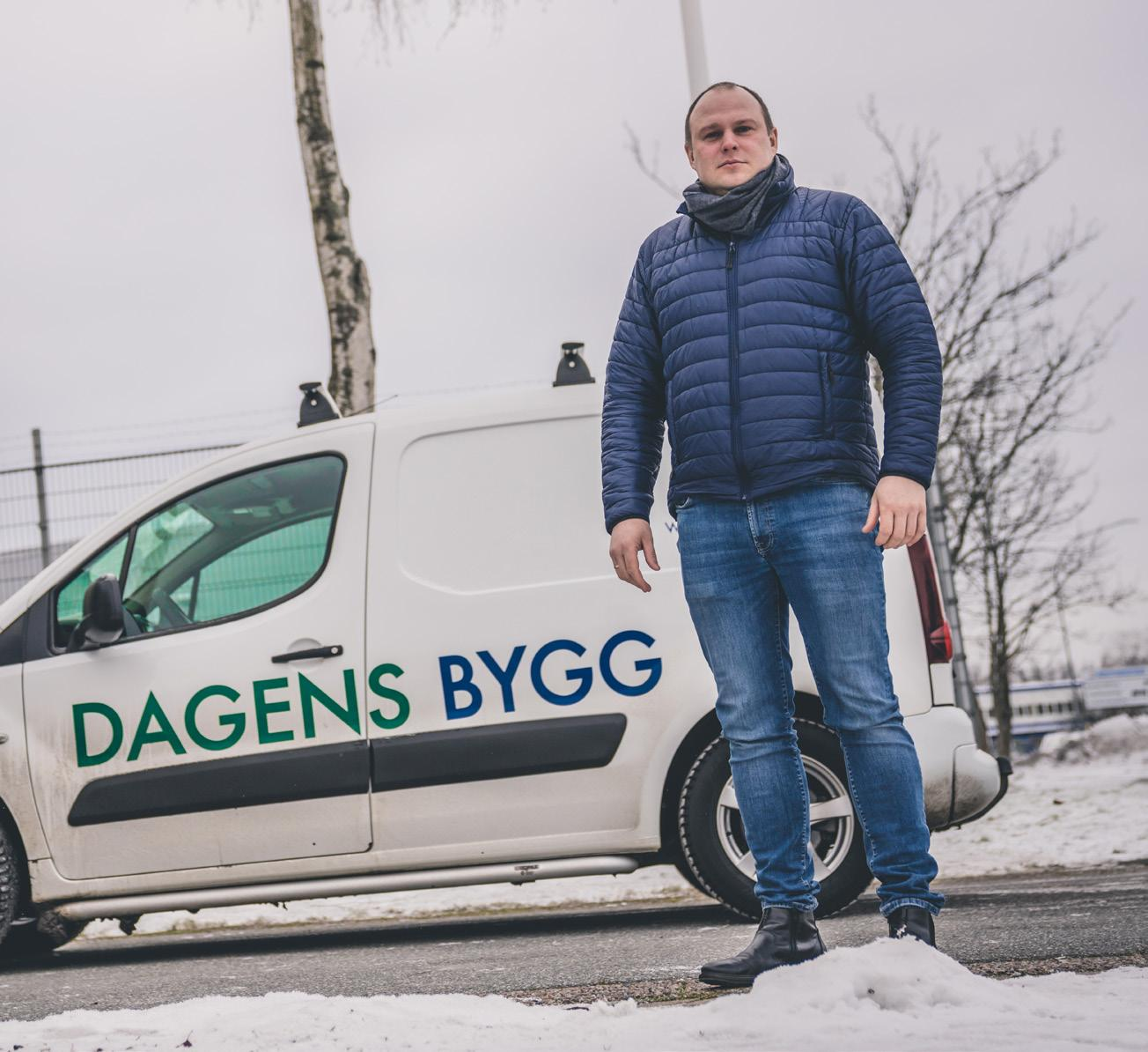 Page 6 of Dagens Bygg AB
