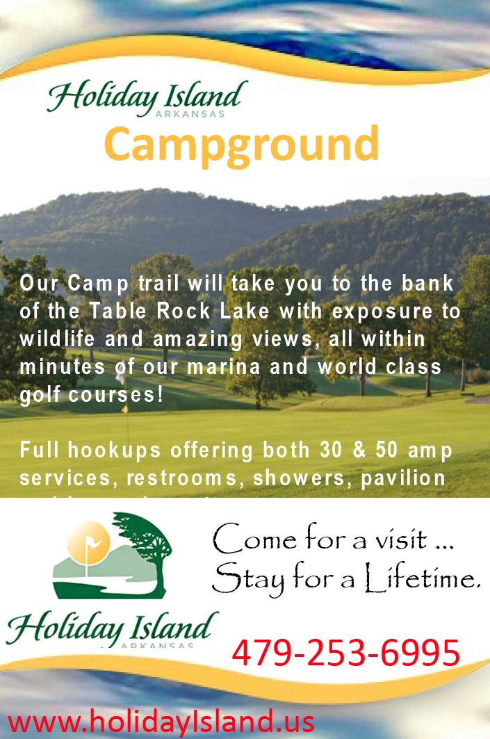 Page 37 of Campgrounds & RV