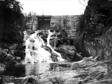 Page 26 of Bygata – fra Maridalen til Olimb på Hadeland