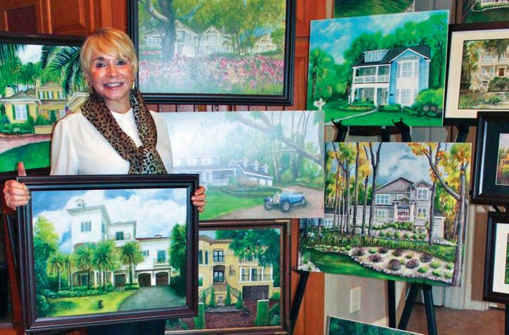 Page 26 of Galleries & Antiques Amelia's art galleries & antique stores