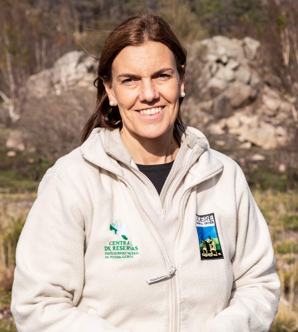 Page 16 of Sónia Almeida: Uma dedicação apaixonada ao Parque Nacional da Peneda-Gerês