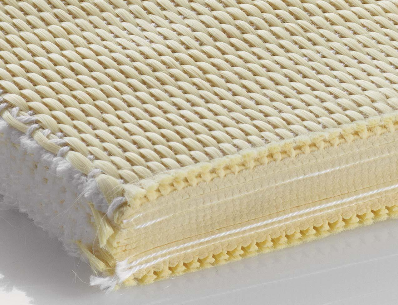 Page 58 of Swiss weaving machinery manufacturers at forefront of novel applications