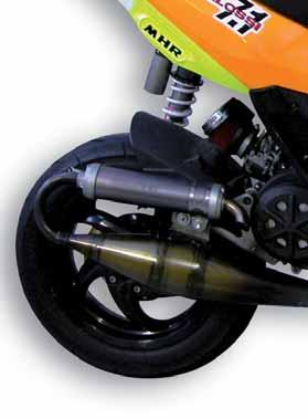 Page 28 of GILERA RUNNER - 100cc