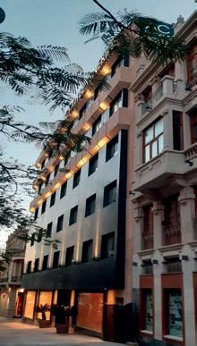 Page 47 of AC Hotels by Marriott nueva apertura en Santa Cruz de Tenerife