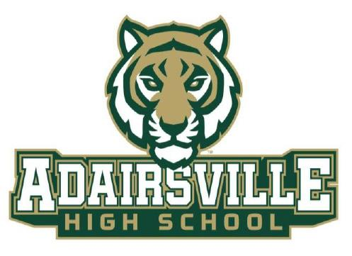 Page 8 of ADAIRSVILLE TIGERS
