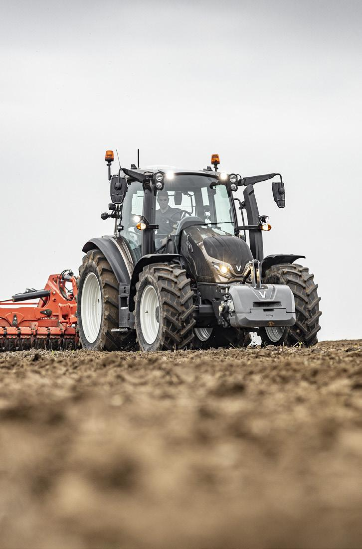 Page 28 of 28. Valtra G Series