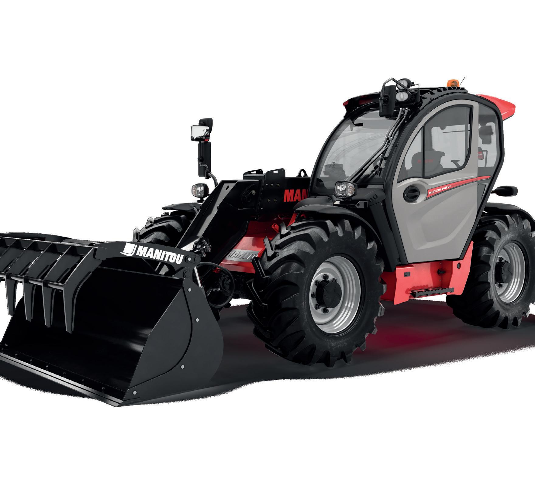 Page 30 of Manitou Offer