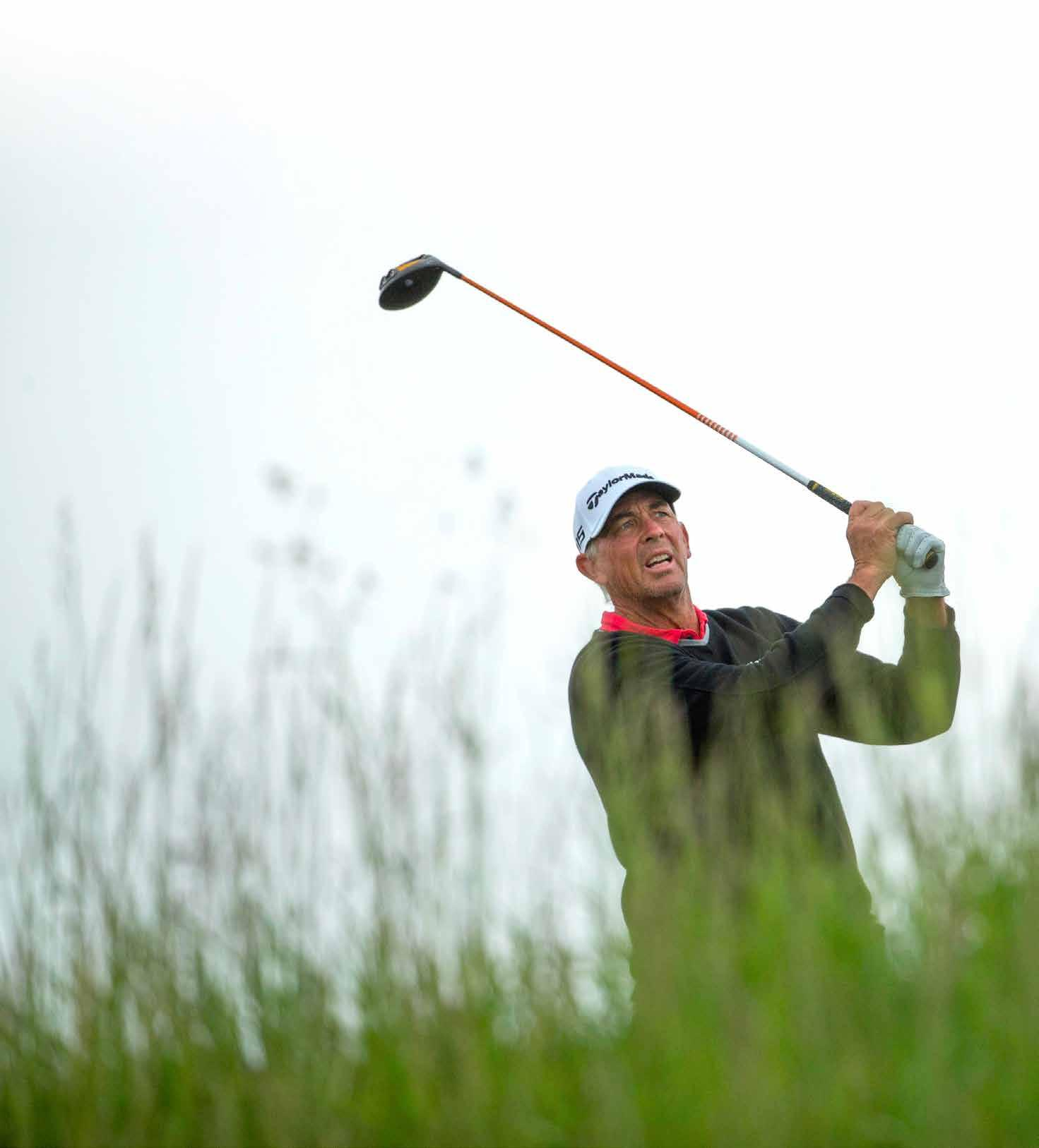 Page 24 of Tom Lehman looks back at 1996 rout